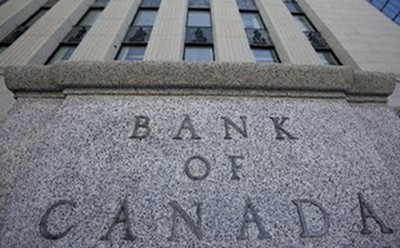 bank of canada research on the stress test