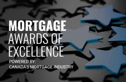 Mortgage Awards