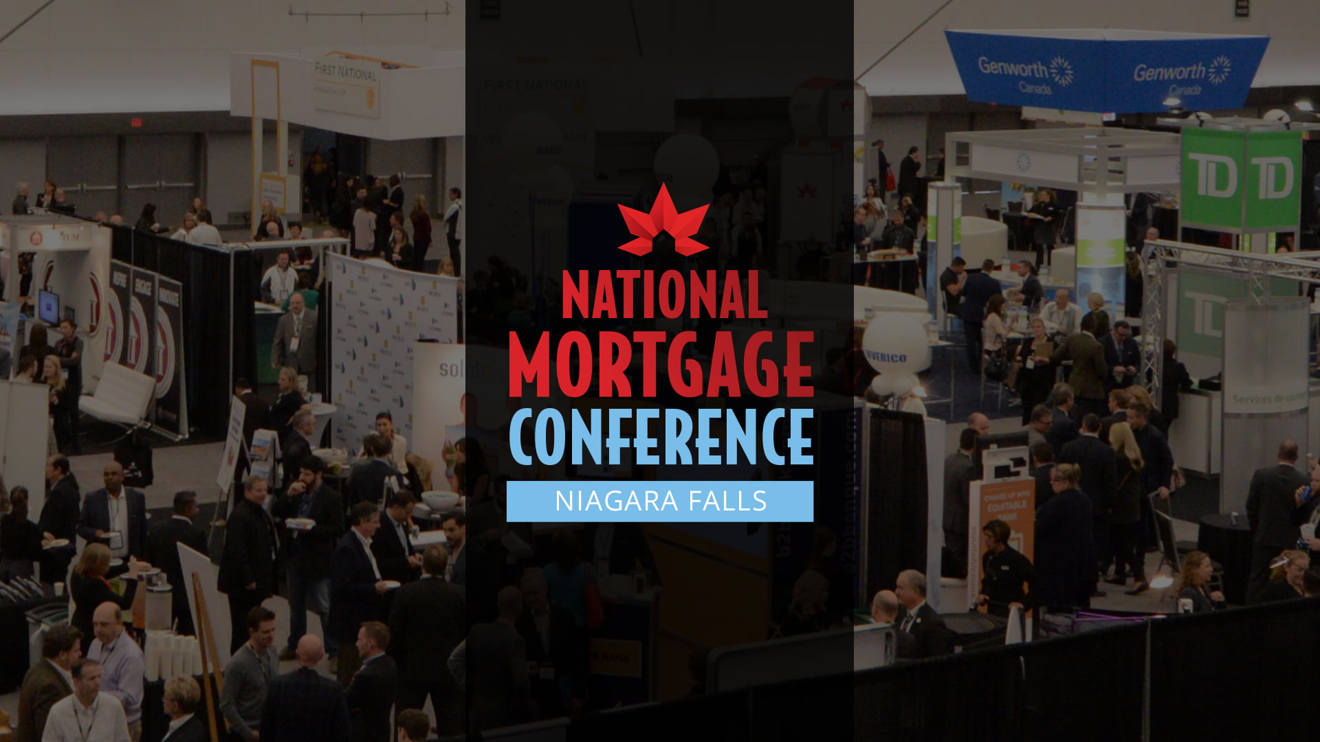 National Mortgage Conference