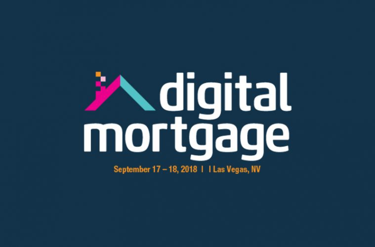 Digital Mortgage 2018