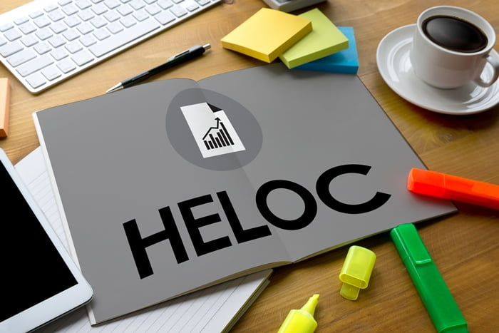 HELOC rule change