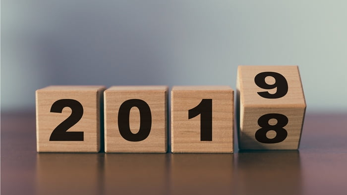 2020 marketing new years resolution