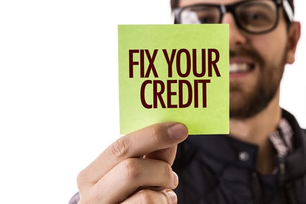 Fix Your Credit