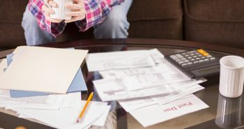 How to use home equity to pay overdue taxes