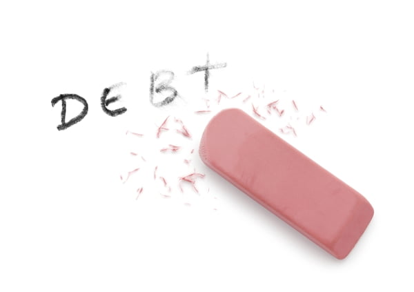 pay down debt using home equity