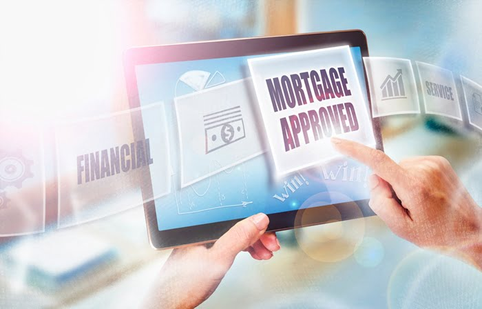 alternative lender market share increases