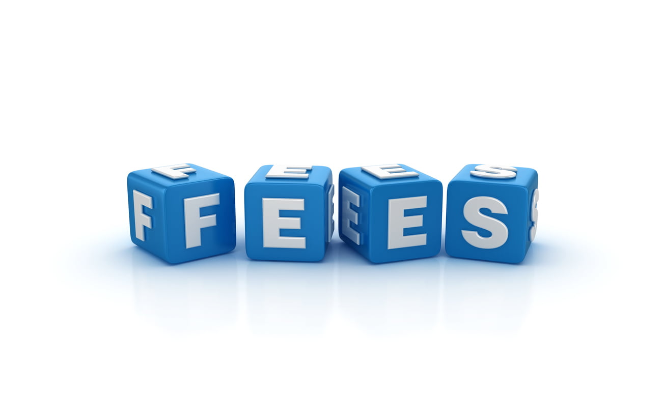 alternative lender fees