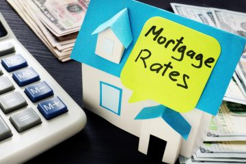 mortgage rates to rise