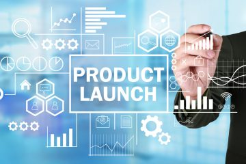new product launch