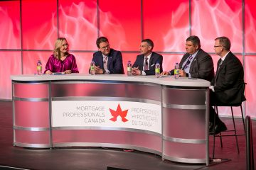 MPC national mortgage conference lender panel