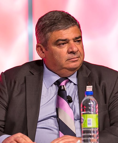 Yousry Bissada, CEO of Home Capital