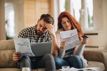 millennials in debt