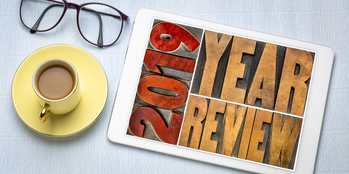 review of 2019 mortgage stories