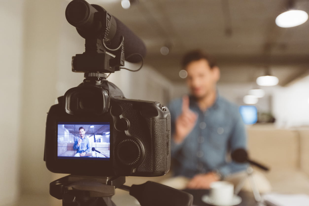 effective mortgage video marketing
