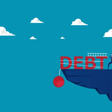 canadians desperate to pay off their debts