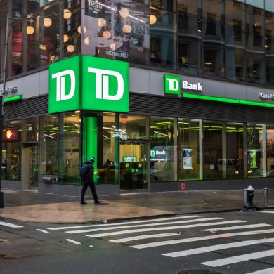 TD Bank cuts its 5-year posted rate
