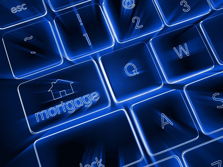 technology in canada's mortgage industry