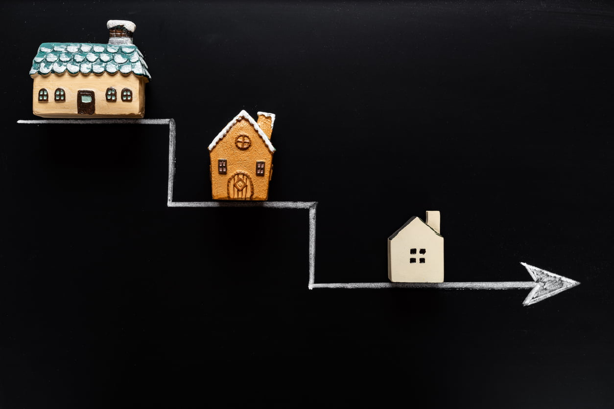 mortgage stress test rate to drop