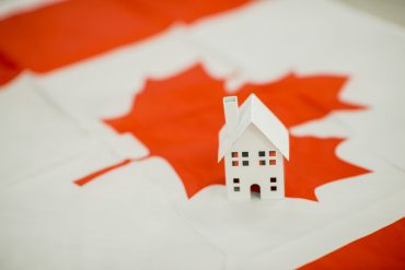 immigration impact on canadian housing