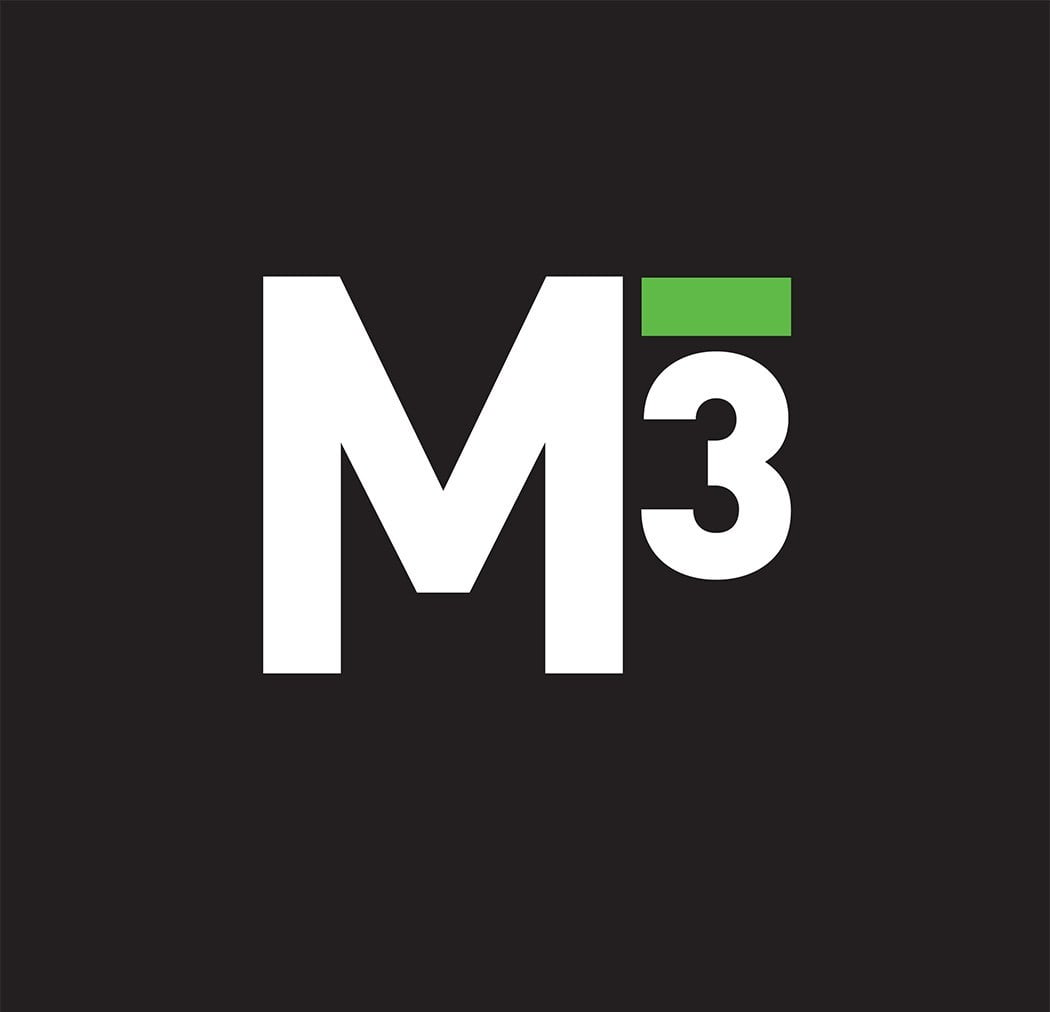 M3 Group logo