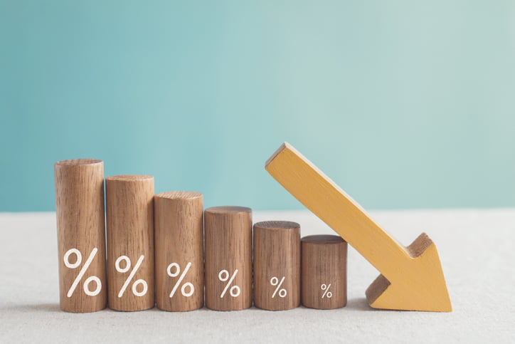 interest rates to remain low until 2023