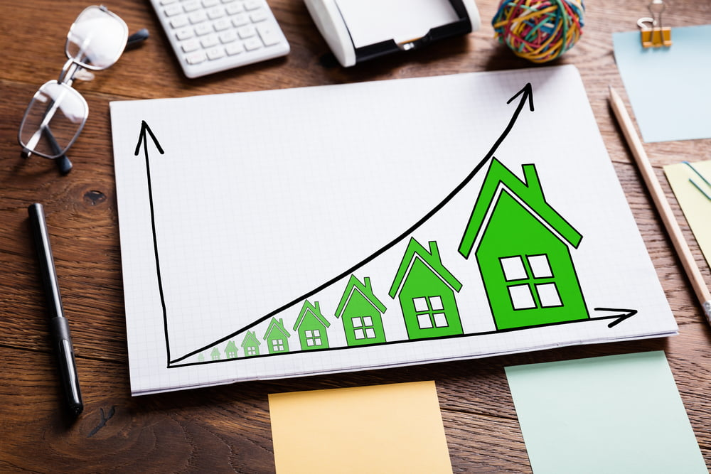 Home Prices Up 17% in September, But Some Signs of Cooling Emerge - Mo... image