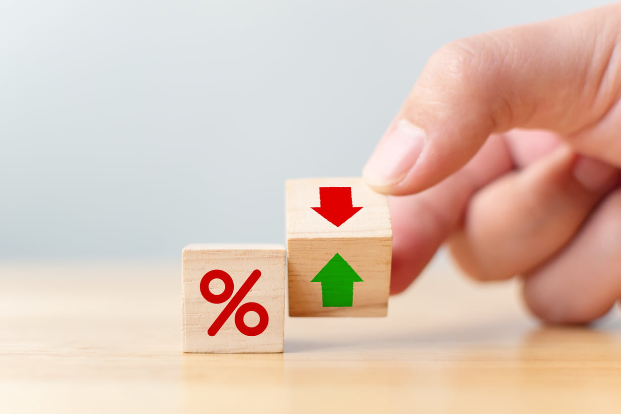 fixed mortgage rates could start to rise