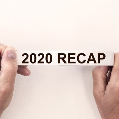 2020 mortgage recap