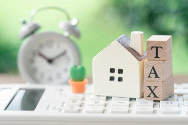 capital gains tax on home sales