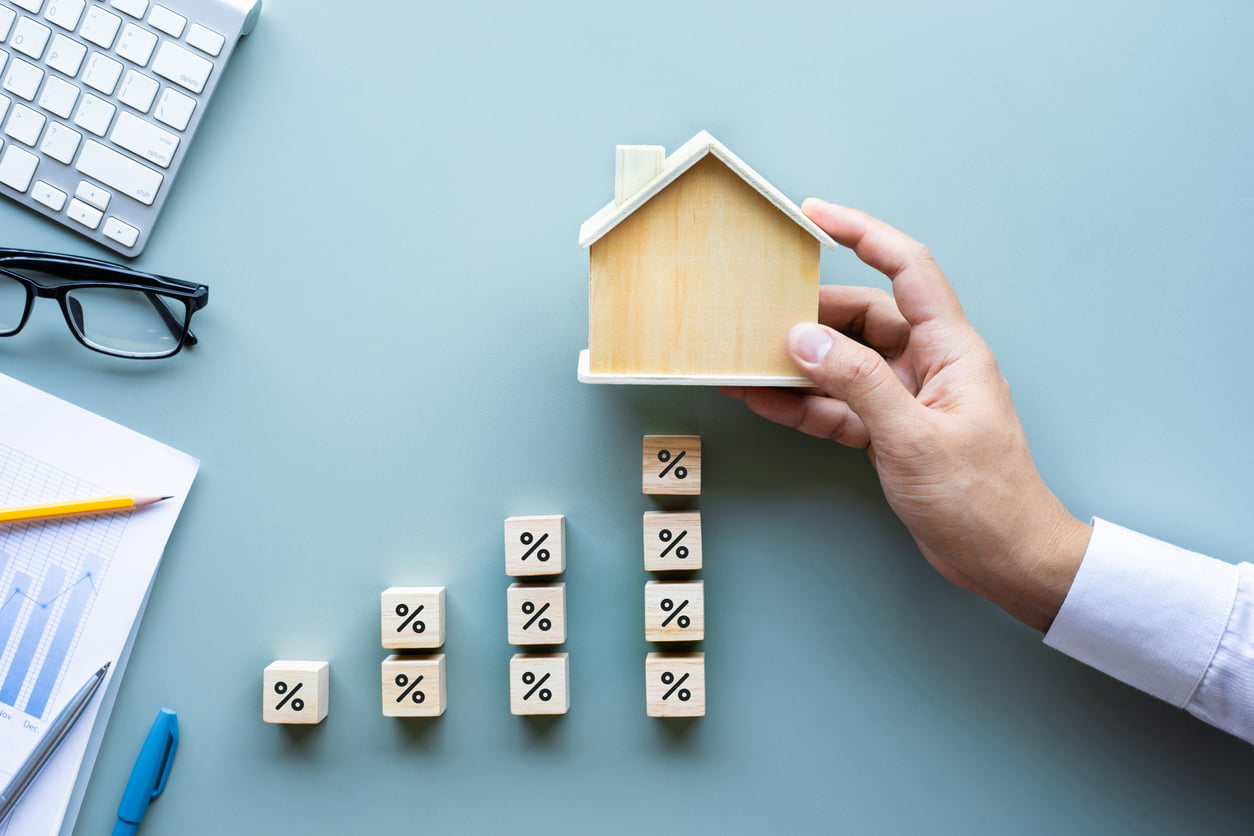 CREA reports record february house price gains