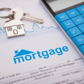 canadian mortgages
