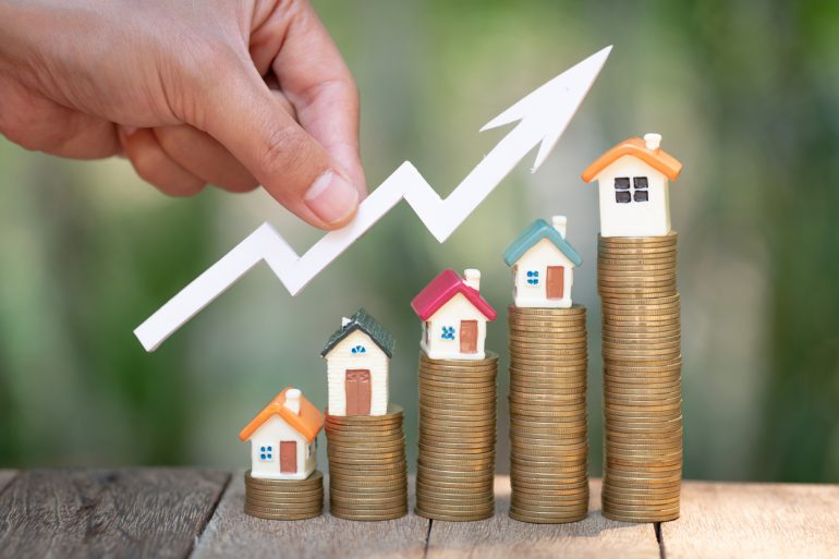 mortgage growth 2021