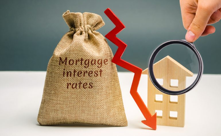 Big banks cutting their 5-year fixed mortgage rates