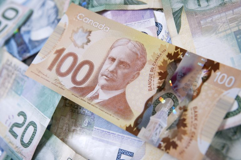 Bank of Canada on quantitative easing policy