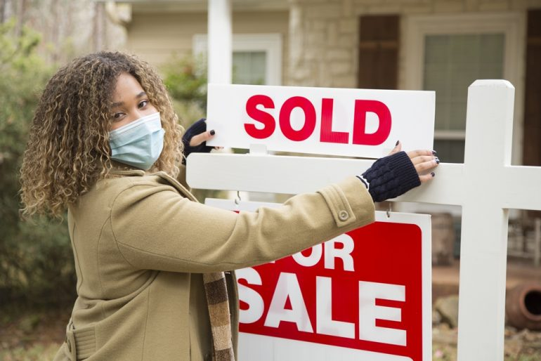 home sold during busier fall homebuying season